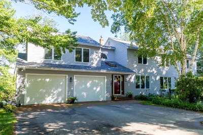 North Hampton Single Family Home For Sale: 17 Appledore Avenue