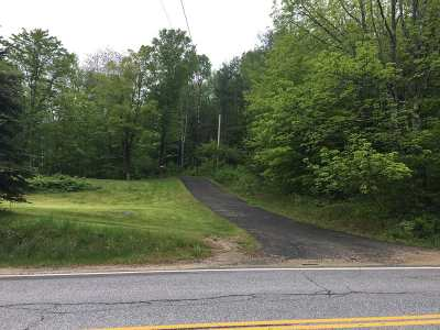 Holderness Residential Lots & Land For Sale: Route 175 #3
