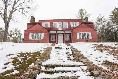 Raymond Single Family Home Active Under Contract: 8 Langford Road
