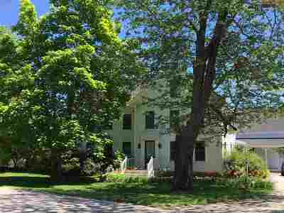 North Hampton Single Family Home For Sale: 29 Post Road