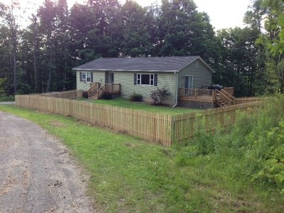 Orleans County Single Family Home For Sale: 32 Ledgewood Drive