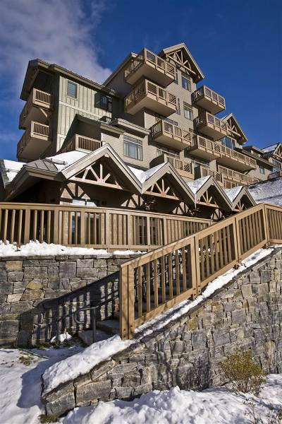Stowe Condo/Townhouse For Sale: 7412 Mountain Road #04-95