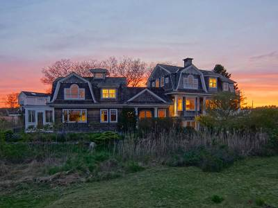 Rye Single Family Home For Sale: 152 Harbor Road