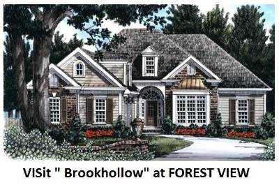 New Boston Single Family Home For Sale: Lot 54 Lorden Rd Forest View