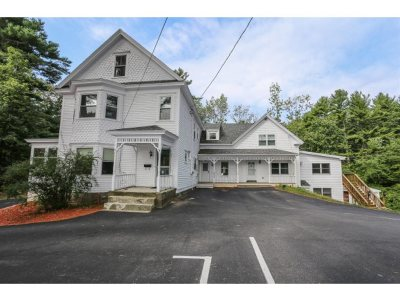 Windham Multi Family Home Active Under Contract: 67 & 71 Rockingham Road