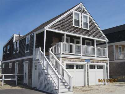 Hampton Single Family Home For Sale: 21 Concord Avenue