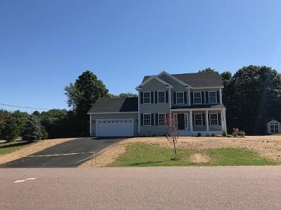 Colchester Single Family Home For Sale: 108 Kathleen Lane #6