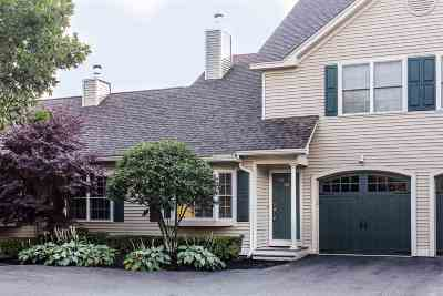 Windham Condo/Townhouse For Sale: 32 Mountain Village Road