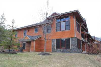 Lincoln Condo/Townhouse For Sale: 15 Riverside Terrace Unit D Road