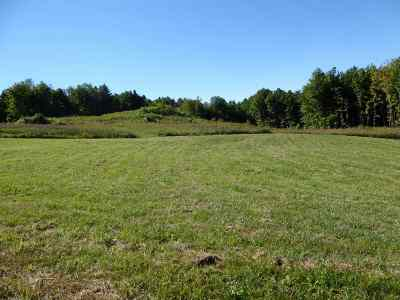 Colchester Residential Lots & Land For Sale: 1668 East Road #Lot 1
