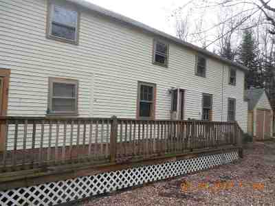 Portsmouth NH Single Family Home For Sale: $129,900