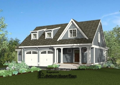 Dover Single Family Home Active Under Contract: Lot 3 Pear Drive #2-6