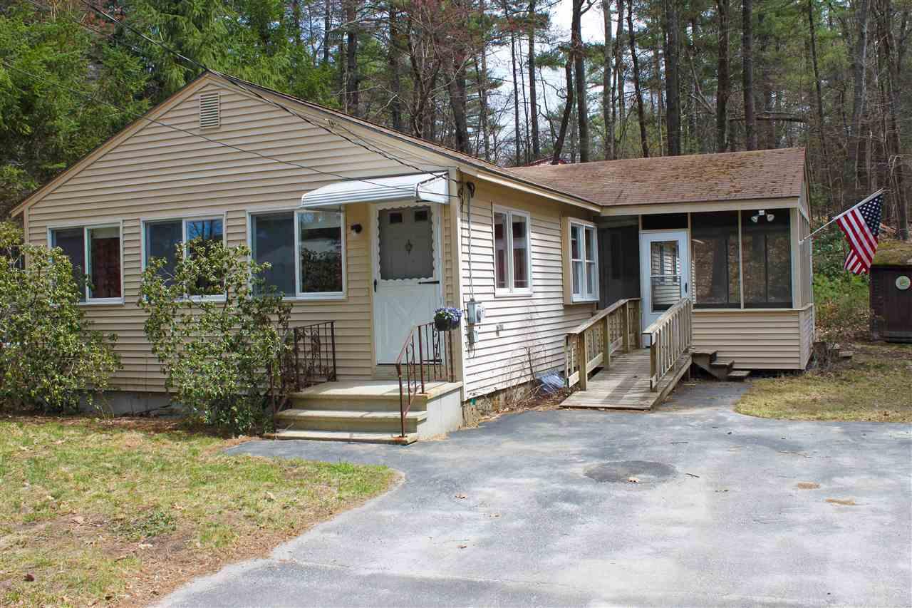 3 bed / 1 bath Home in Merrimack for $244,900