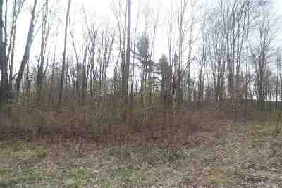 Chittenden Residential Lots & Land For Sale: Lower Middle Road #9