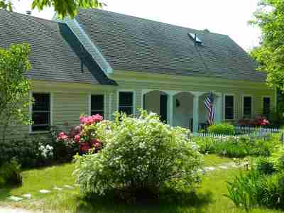 Groton Single Family Home For Sale: 129 West Glauchester Road