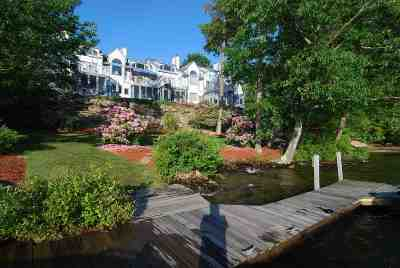 Laconia Condo/Townhouse For Sale: 738 Weirs Boulevard #37
