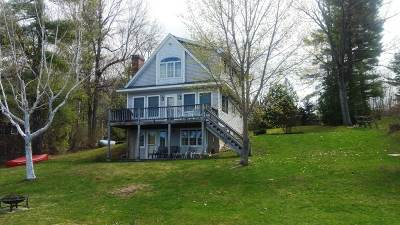 Castleton Single Family Home For Sale: 99 Campbell Road