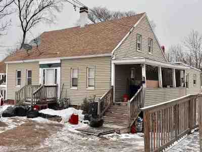 Somersworth Multi Family Home For Sale: 48 Green Street #50