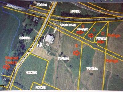 Swanton Residential Lots & Land For Sale: 1b Tylers Way