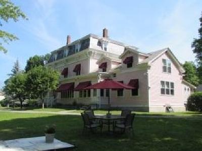Brandon Single Family Home For Sale: 31 Franklin Street