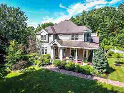 Bow Single Family Home For Sale: 2 Mountain Farm Road