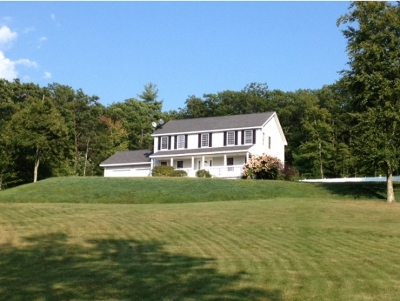 Epsom Single Family Home For Sale: 68 Old Town Road Ext