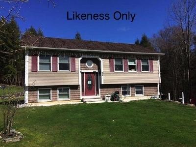 Eden Single Family Home For Sale: Lot E Knowles Flat Road #E