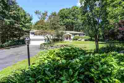 North Hampton Single Family Home For Sale: 134 Mill Road