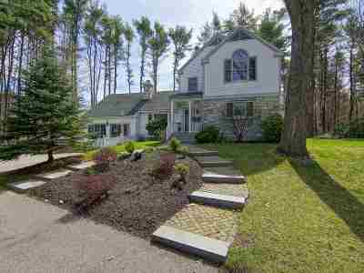 Rye Single Family Home For Sale: 400 Brackett Rd