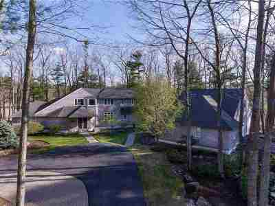 Rye Single Family Home For Sale: 235 Pioneer Road