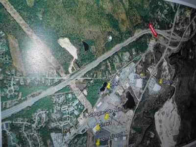 Concord Residential Lots & Land For Sale: 20 Break O' Day Drive