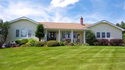 Fairfax Single Family Home For Sale: 2 Mansfield Rd. Road