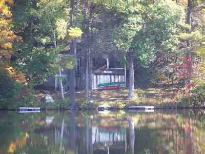Bath Single Family Home For Sale: 80 Hummingbird Lane