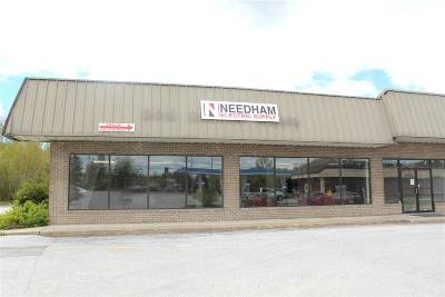 Commercial For Sale: 362 Swanton