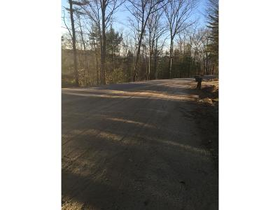 Deering Residential Lots & Land For Sale: Old County Road