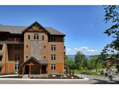 Laconia Condo/Townhouse For Sale: 616 Scenic Road #105