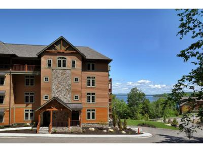 Laconia Condo/Townhouse For Sale: 616 Scenic Road #403