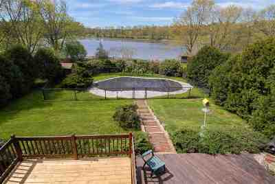 Newmarket Single Family Home For Sale: 15 Moody Point Drive