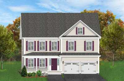 Londonderry Single Family Home For Sale: 4 School House Road #Lot #26
