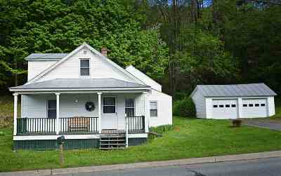 Sharon Single Family Home For Sale: 265 Route 132