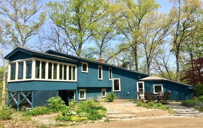 Litchfield NH Single Family Home Sold: $340,000