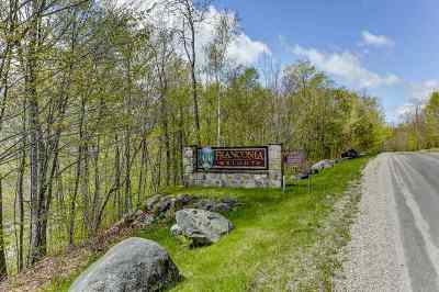 Franconia Residential Lots & Land For Sale: Summit Drive