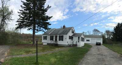 Somersworth Single Family Home For Sale: 35 Second Street
