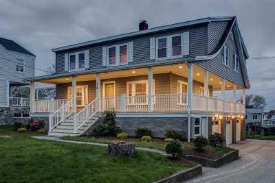 Hampton Single Family Home For Sale: 14 Cliff Avenue