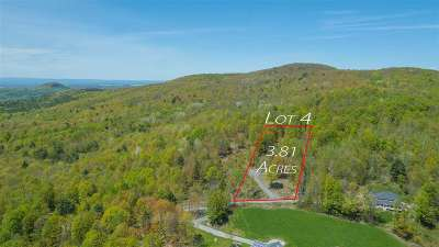 Westford Residential Lots & Land For Sale: Lot #4 Ashwood Drive #4