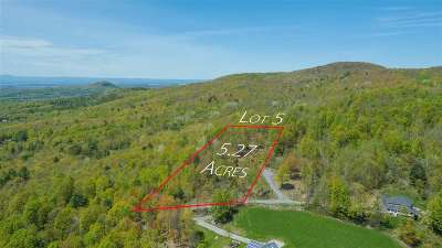 Westford Residential Lots & Land For Sale: Lot #5 Ashwood Drive #5
