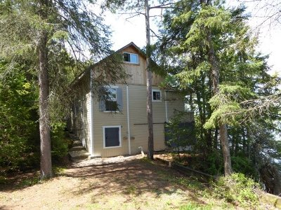 Colchester Single Family Home For Sale: 952 Coates Island Road