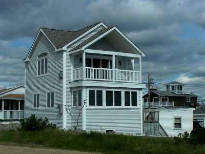 Hampton Multi Family Home For Sale: 12 Epping Avenue