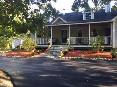 Goffstown Single Family Home For Sale: 218 Tirrell Hill Road