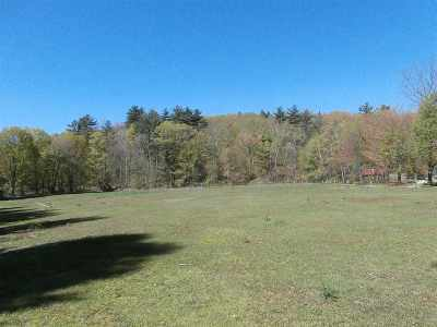 Residential Lots & Land Active Under Contract: 512 Route 116